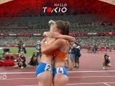 Bekijk hier hoe Vetter en Oosterwegel zilver en brons pakken op zevenkamp