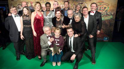 Hele week Vlaamse film in De Bijenkorf