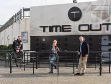 Geen feestje voor zilveren jubileum Time Out in Gemert