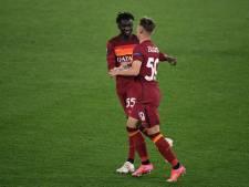 D'un bateau de migrants à la demi-finale de l'Europa League, l'émouvante histoire d'Ebrima Darboe