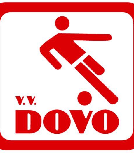 DOVO boekt eerste overwinning van seizoen