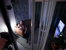 Een nacht in een tijdelijke woning in Veldhoven
