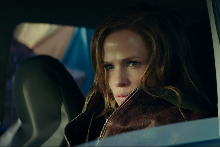 Jennifer Garner in Peppermint van Pierre Morel. Beeld