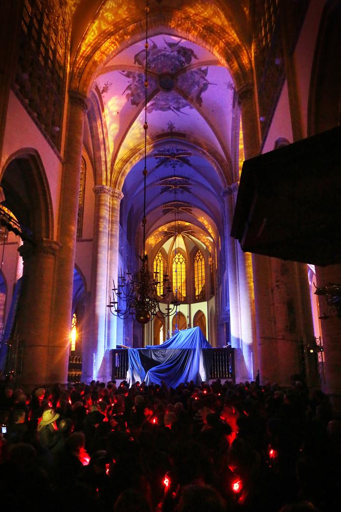 cultuurnacht in 2016