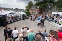 Openluchttheater Nispen  is een van de genomineerden voor de cultuurprijs in Roosendaal.
