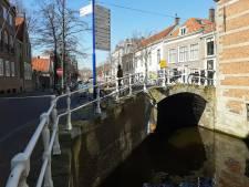De Weesbrug is een heerlijk sjeesbruggetje