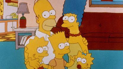 30 jaar geleden kwamen The Simpsons voor het eerst op het scherm (maar niet in hun eigen show)