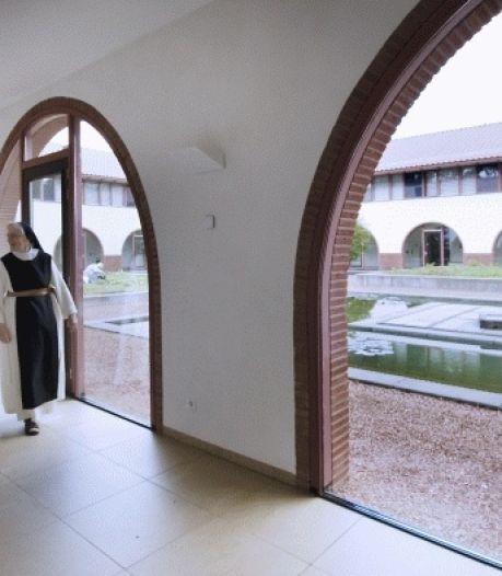 Arnhemse kloosterzusters zinnen op natuurbegraafplaats