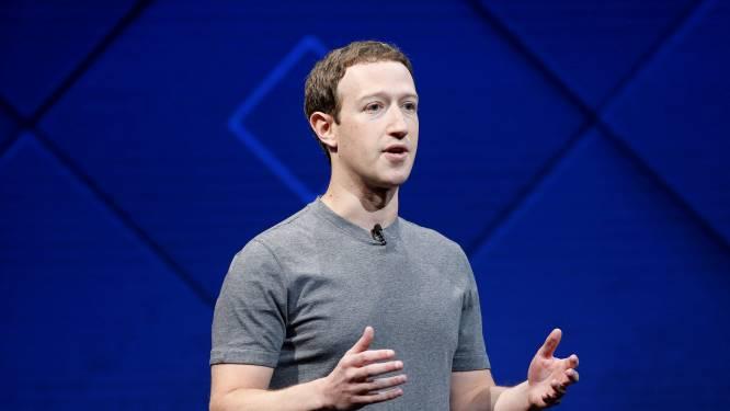 Zuckerberg erkent dat Facebook met problemen kampt en wil die met cryptomunten oplossen