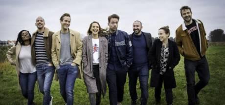 Dramaserie Dertigers krijgt tweede en derde seizoen