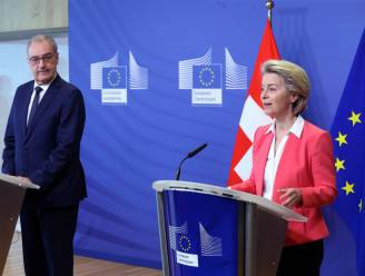 Akkoord tussen EU en Zwitserland blokkeert op eisen van Bern