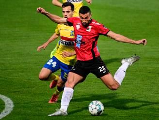 RWDM-fans trakteren ex-speler Bova op warm applaus, Terki maakt na blessure bevredigend optreden bij Brusselse club