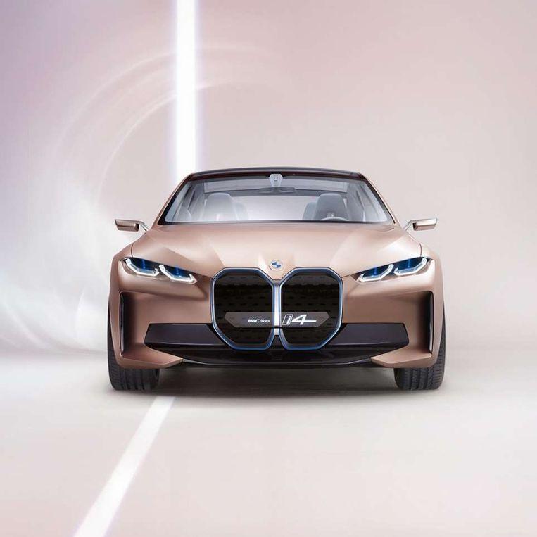 null Beeld BMW