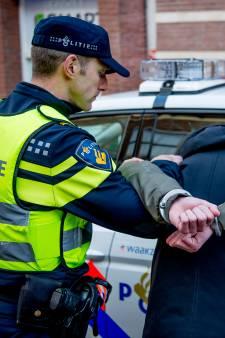 Achterhoekse politie jaagt op zware criminelen: 'Lukt steeds beter, maar nog onvoldoende'