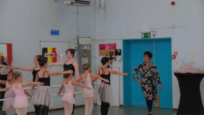 Nicole De Paepe viert 65 jaar op de planken en 15 jaar balletschool
