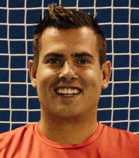 Zaalvoetballers FC Eindhoven komen weer niet tot winst; twee keer rood