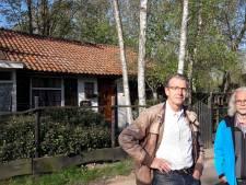 Snel besluit over toekomst Berkenhuisje in Genneper Parken Eindhoven
