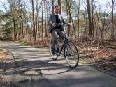 Uitnodiging aan nieuwe minister: 'Kom eens fietsen op de Veluwe om gevolgen stikstofcrisis te zien'