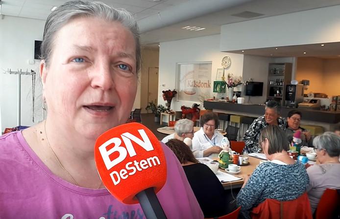 Inwoners wensen nieuwe Roosendaalse burgemeester het beste, Ellie Beerendonk Still uit video Alfred de bruin