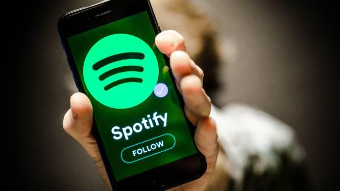Spotify koopt eigen audiochat-app