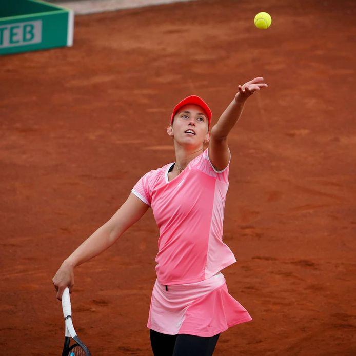 Facebook Tennis Championship Istanbul