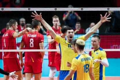 Red Dragons gaan ten onder tegen Oekraïne en grijpen naast verhoopte topacht