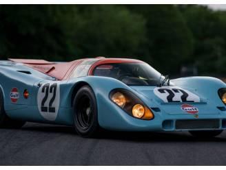 Is dit straks de duurste Porsche ter wereld?