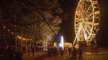 Winteravonden in Bokrijk kunnen 50.000 bezoekers lokken