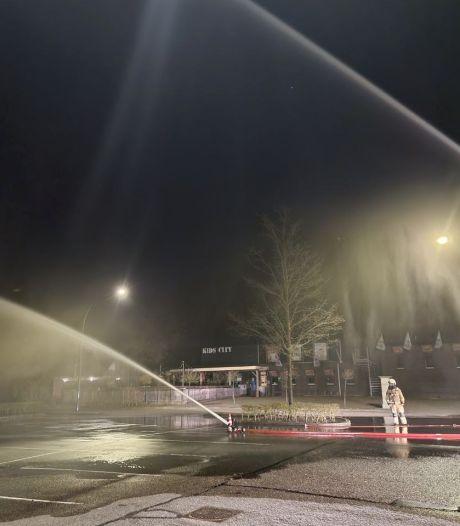 Grote lekkage in zwembad Borne: 'Dit is domme pech, we balen enorm'