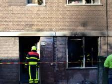 Zeven woningen niet meer bewoonbaar na gasexplosie