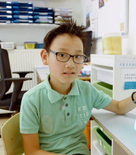 Project 'Kleur geven aan Autisme': door Robotje Felix zegt kind wél hoe het zich voelt