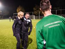 Maarten Kerkhof blijft nog een 3e seizoen trainer van  Redichem