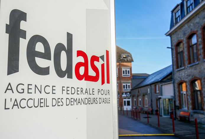 Fedasil a interrogé les centres qui accueillent les demandeurs de protection internationale pour identifier les résidents qui disposent d'un diplôme ou d'une expérience dans les soins de santé. Illustration.