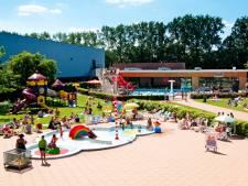 Mooi weer: buitenbad van Stappegoor gaat vrijdag al open