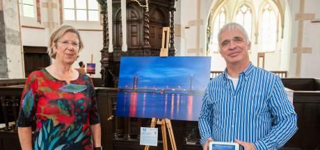 Jorritsma keert terug naar Zaltbommel, voor 'haar' jarige brug