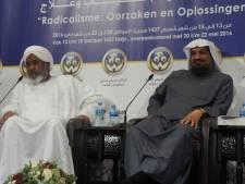 Onbekende imam van Al Fourqaan-moskee Eindhoven heeft dubieuze vrienden