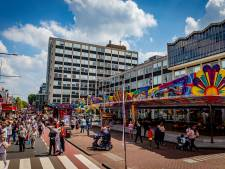Nieuwe locatie in zicht voor zomerkermis en Dancetour in Dordrecht