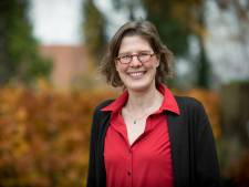 Maud Hulshof aan de slag als wethouder in Wageningen