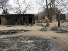 Nog steeds lichamen in bos na aanval Boko Haram