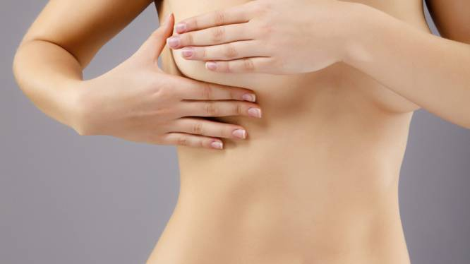 Waarom derde van vrouwen borsten niet controleert: angst voor kanker
