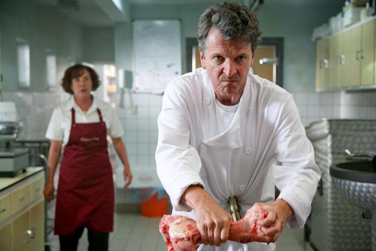 'Van Vlees En Bloed' is één van de vele series die je de komende maand op Telenet kan bekijken.