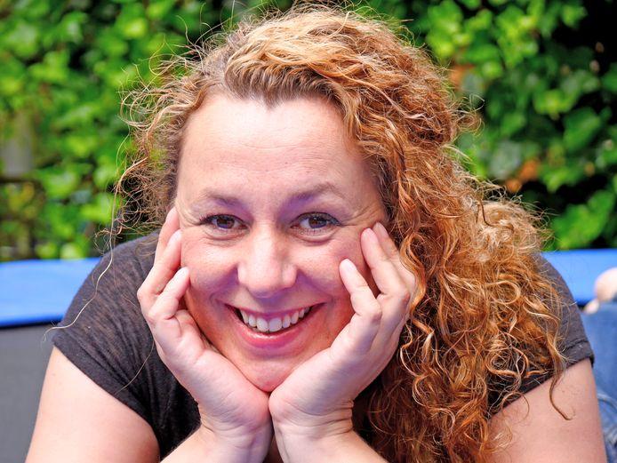 Hella de Boer: ,,De theateropleiding voelde voor mij als thuiskomen.''