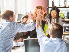 Geluk op de werkvloer: van geld van de baas voor feestjes, tot een extra vrije dag voor iets leuks