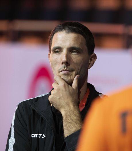 Dubbelrol turncoach Van Bokhoven: 'Ik kan helpen bij het bepalen van de juiste route'