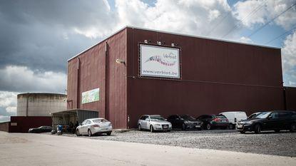 Omstreden slachthuis Izegem woensdag weer open