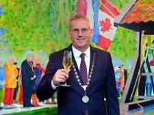 Nog eens zes jaar burgemeester Ruud van den Belt? Als het aan de raad ligt wel