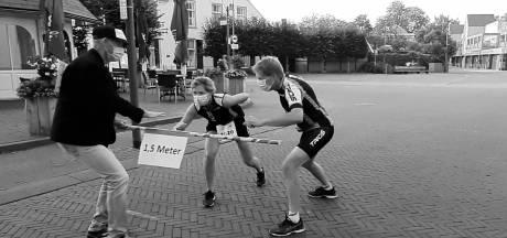 Run Bike Run Borne verrast achterban met komisch filmpje: 'Willen graag contact houden'