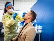 Twentse coronacijfers: 185 nieuwe besmettingen, geen nieuwe sterfgevallen