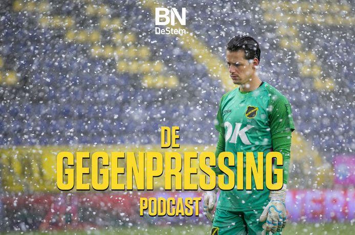 Aflevering 40 van De Gegenpressing Podcast