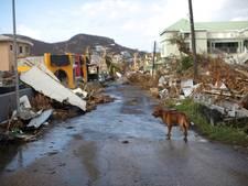 Leusden verdubbelt steun aan Sint Maarten
